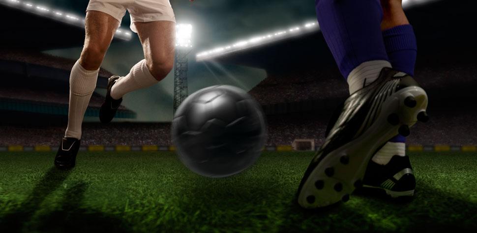 Как сделать ставку на футбол видео